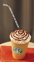 Drink Sturbucks Taste Massacre by ademmm