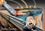 gaza and palestine cartoons 7