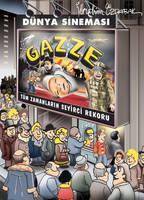 gaza and palestine cartoons 22 by ademmm