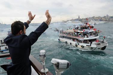 Mavi Marmara 13 by ademmm
