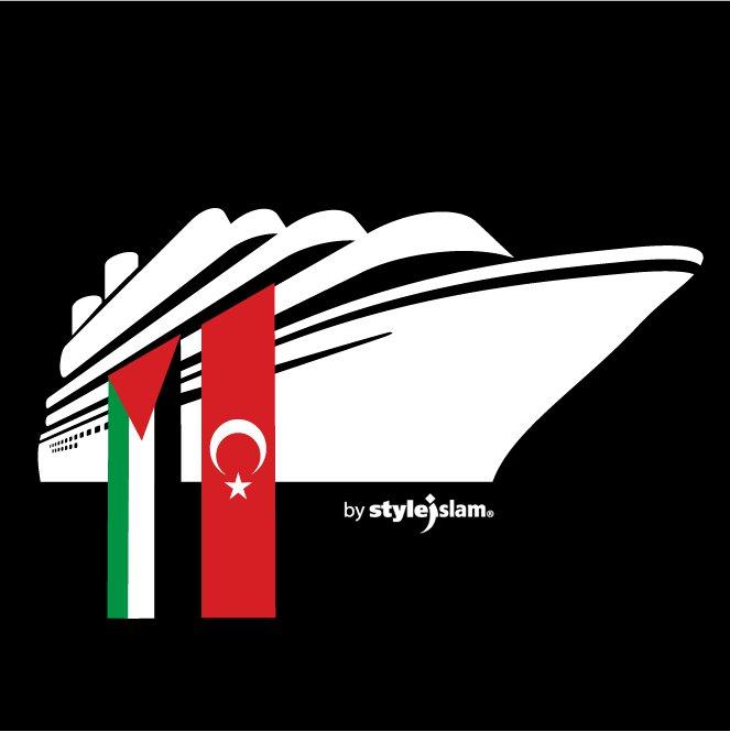 Gaza Flotilla 7 by ademmm