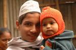 Bangladesh muslim