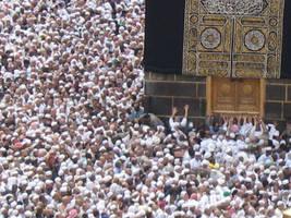 hajj mekkah kabah muslim islam by ademmm