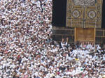 hajj mekkah kabah muslim islam
