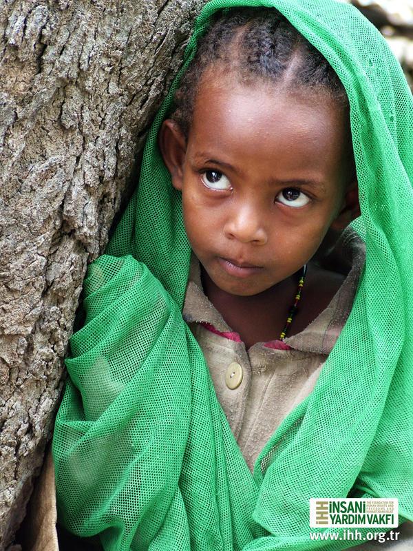 Ethiopia muslim girl africa by ademmm