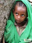 Ethiopia muslim girl africa