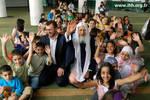 Brasil Muslims islam mosque