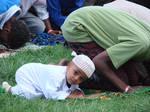 Ethiopia muslim boy islam