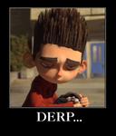 ParaNorman Motivator: Derp...