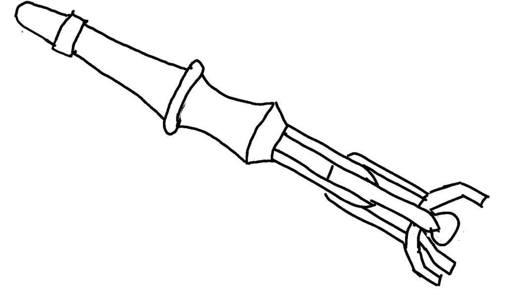 Doctor Tools Coloring Pages Sketch Coloring Page