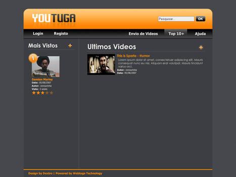 Youtuga Design - Home