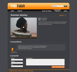 Youtuga Design - Single Entry