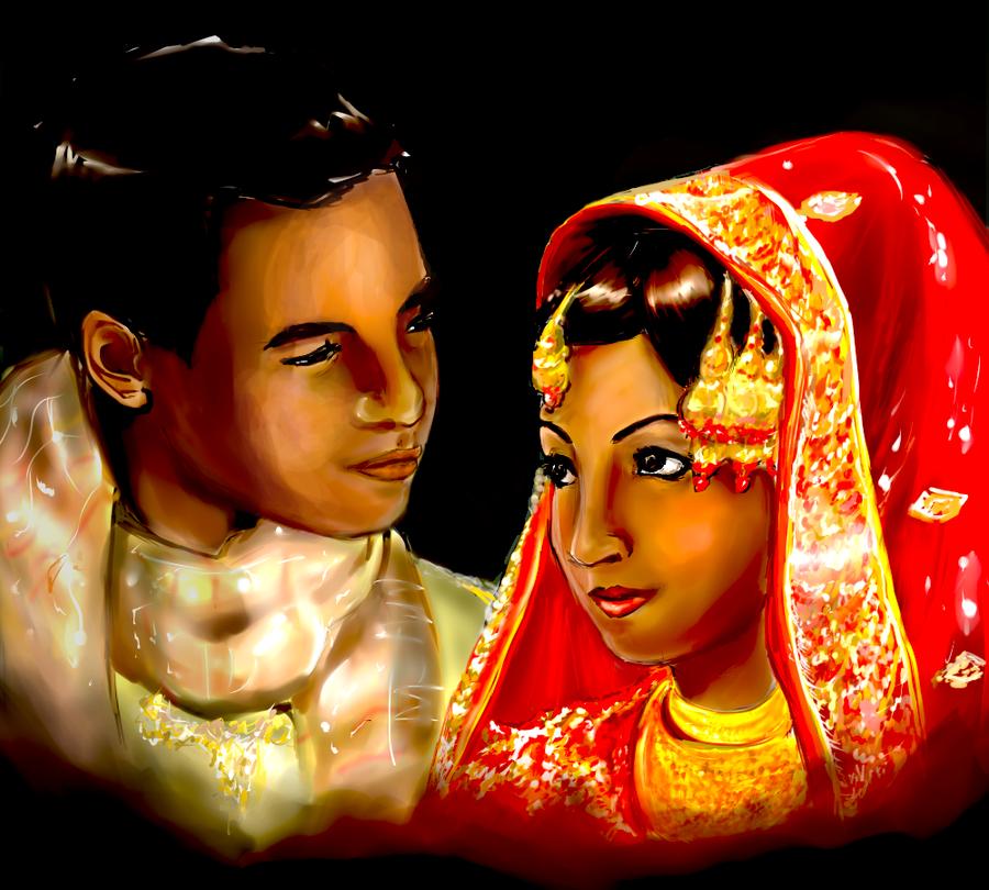 Wedding By Pararagi On DeviantART