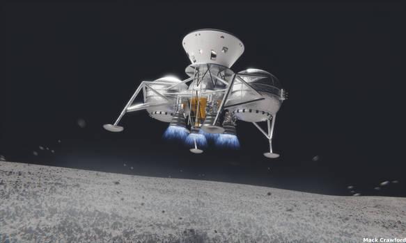 Early Lunar Access