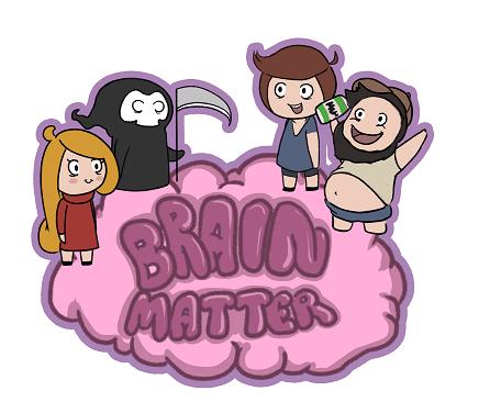Brain Matter by FarahBoom