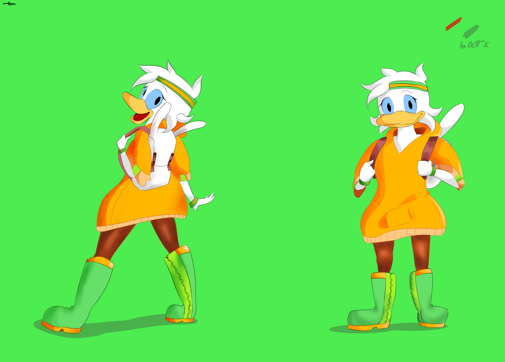 Daisy by mrdaywhea