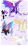 :Bat Pony HC: BATTY