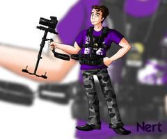 Nert, Cameraman Extrodinaire