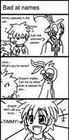 TOD parody comic by nyu
