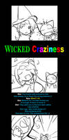 WICKED Craziness by nyu