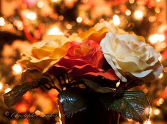 Fading Christmas by cdpstudios