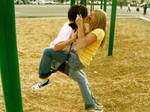 Playground Love.