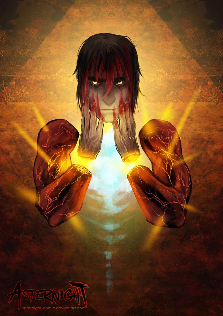 Like a Phoenix by Teryster