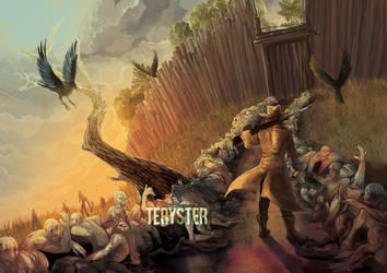 [COM] Dead man walking by Teryster