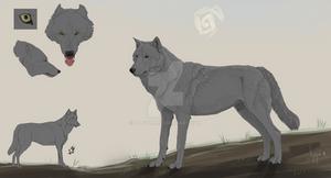Wolf line \ FOR SALE \ BAZE \ P2U| (closed)