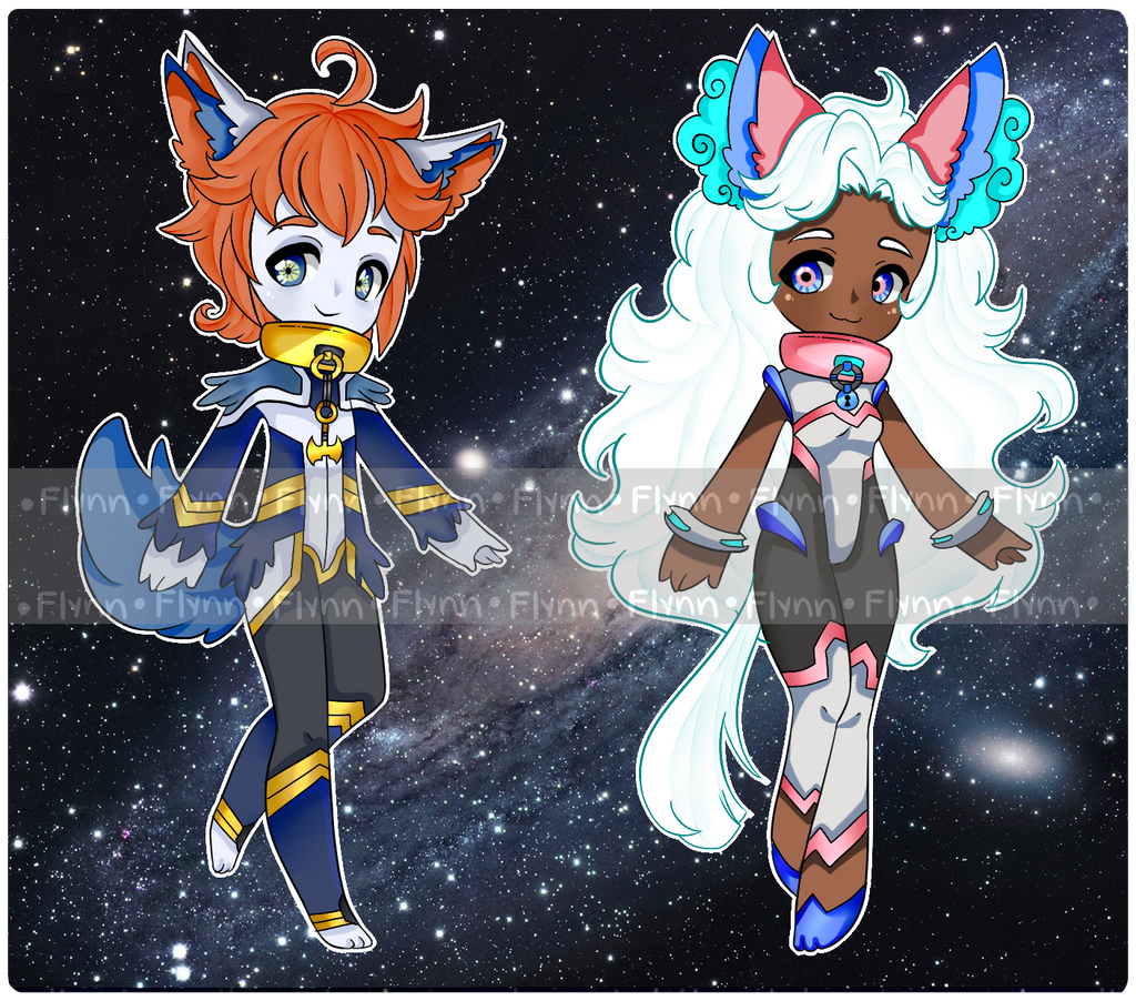 [Adopts]: Voltron Wingu (CLOSED) by SimplyDefault