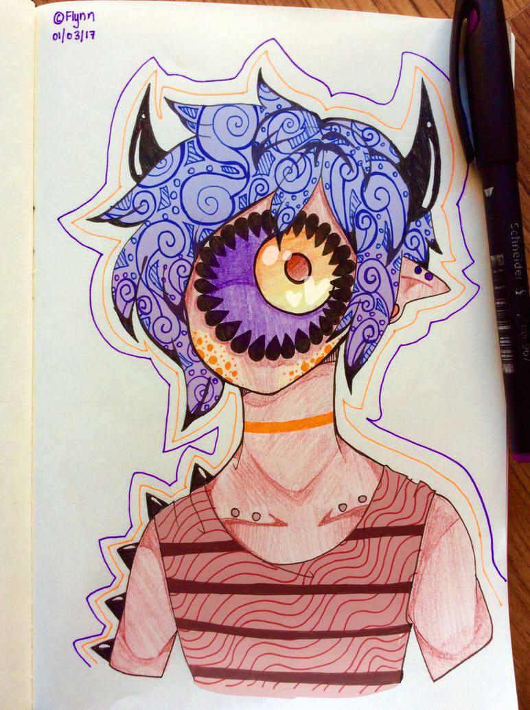 [C]: Diablo by SimplyDefault