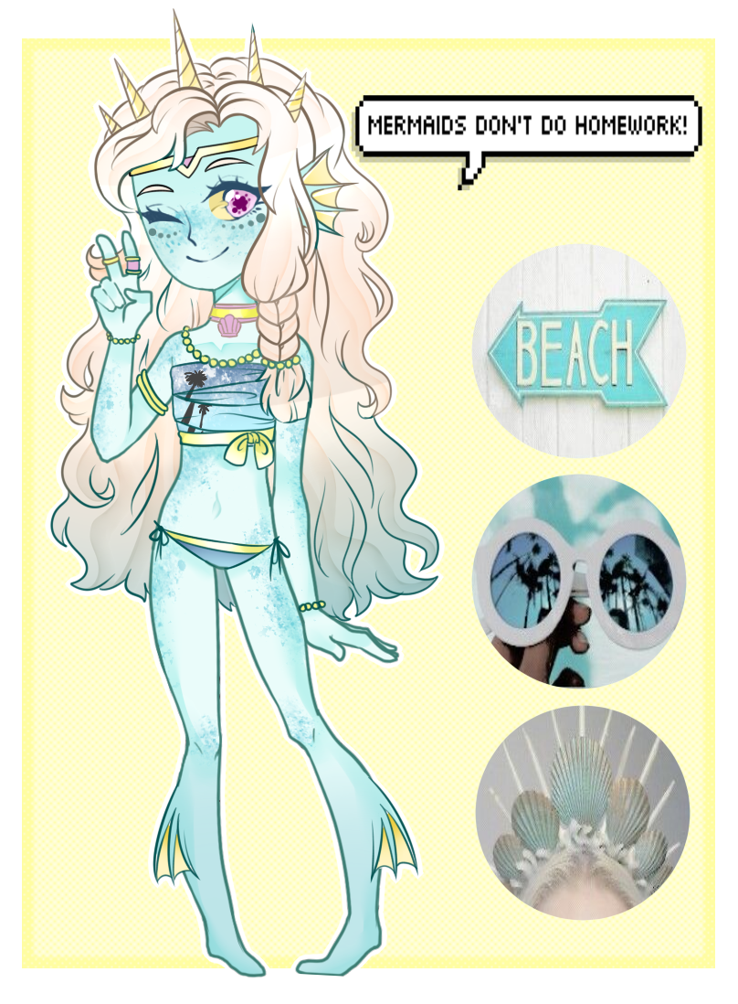 [Adopt]: Soft Waves by SimplyDefault