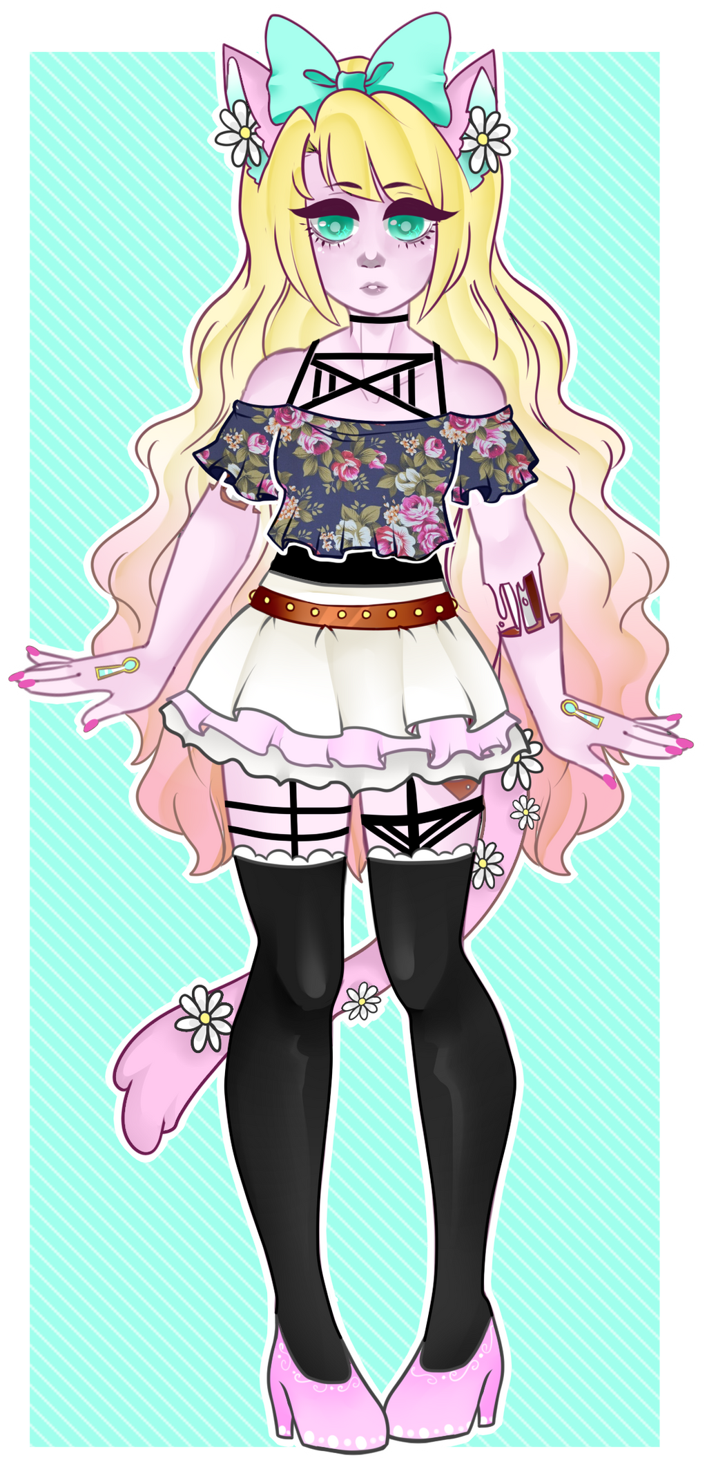 [Adopts]: Karma Outfit by SimplyDefault