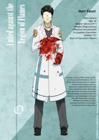 Doctor Herr Faust by eadgear