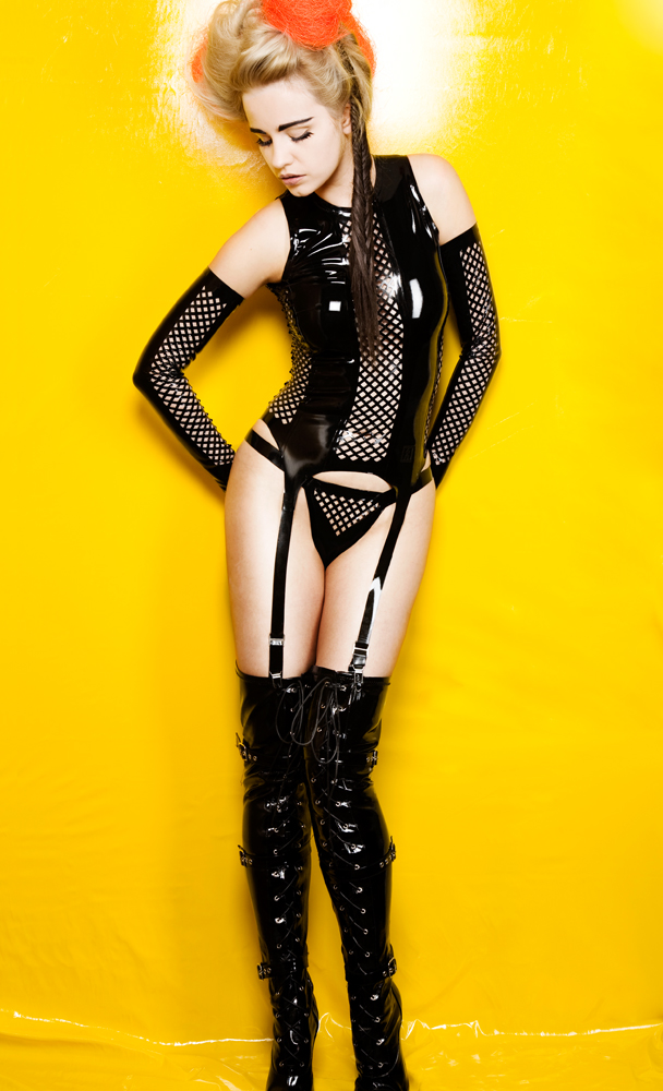 LateX PerFFectioN by leneoutinen