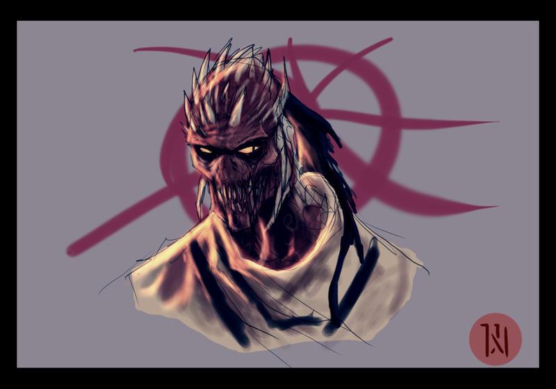 General Grievous Pre-Cyborg by Ragaru