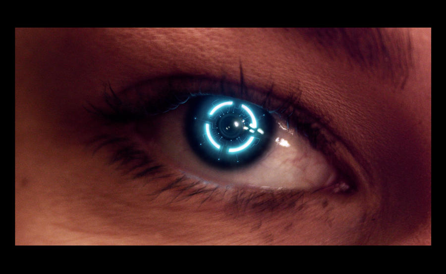Cyber-Eye