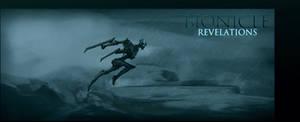 - BIONICLE REVELATIONS -