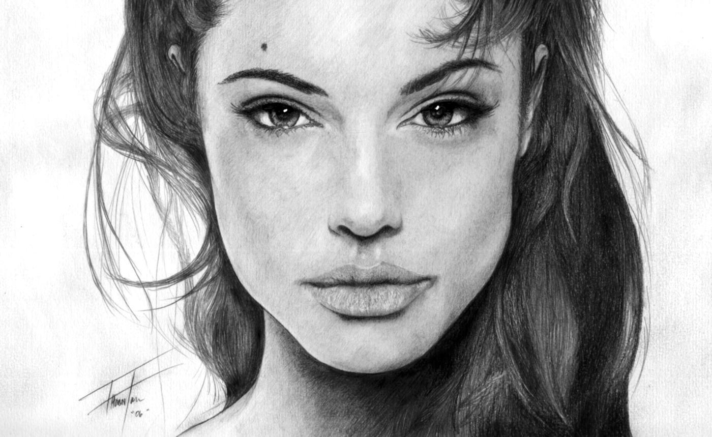 Angelina by Rod by Razielssecret