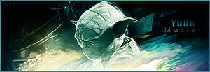 Yoda Sign' by Warriortidus