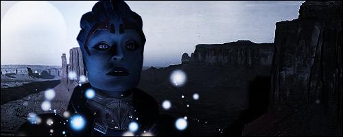 Samara Sign' Mass Effect 2 by Warriortidus