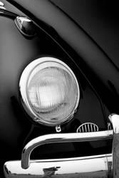 VW Bug Headlight by dpierce1313