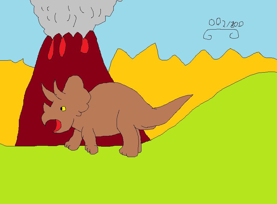 Dino Dex 002/200 by koopalings98