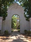 Castellanza, l'Arco