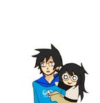 HS: Hug by juudy