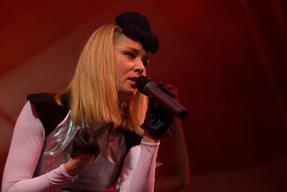 Roisin Murphy Tour