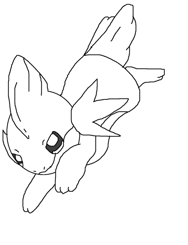 mudkip evolution coloring pages - photo#19