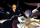 Ichigo vs Dark Rukia by yoyoforshow3