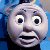 Thomas' O Face Test Emote