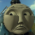 Gordon Funny Face Thomas Emote